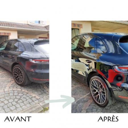 Pourquoi avoir une voiture propre et qui sente bon à l'intérieur comme à l'extérieur?